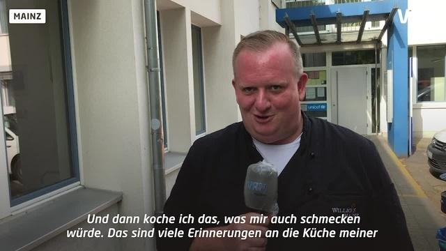 Kochen für Mainzer Obdachlose