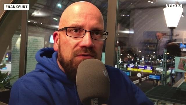 Interview mit Thomas Kraft von Pro Bahn