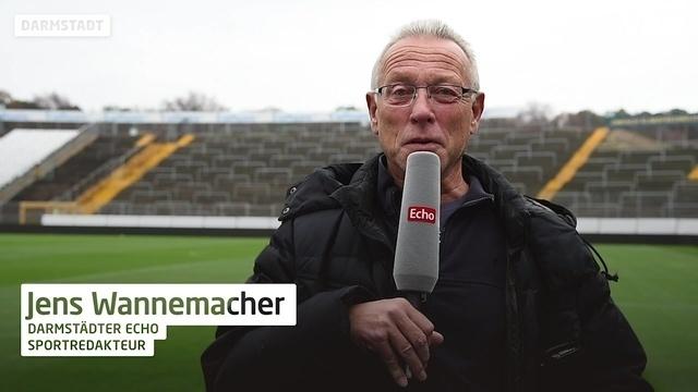 Einschätzung zum Spiel SV Darmstadt 98 - FC Ingolstadt