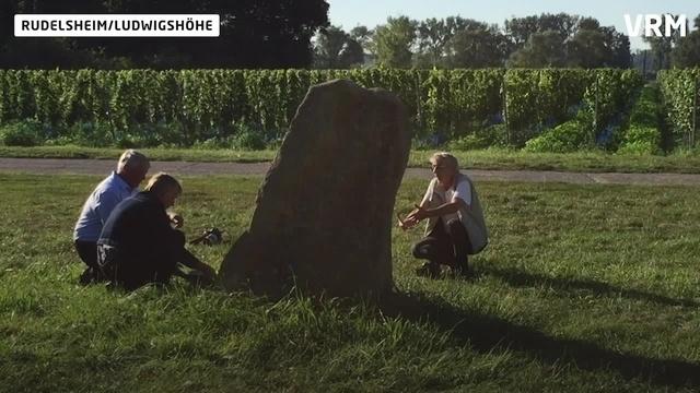 Rudelsheim: Das aufgegebene Dorf