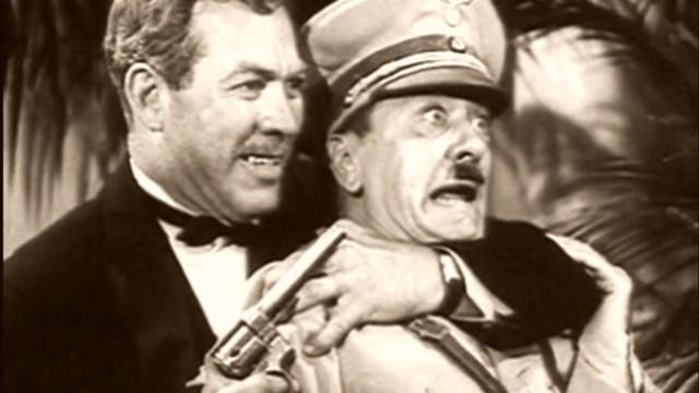 Hollywood und Hitler