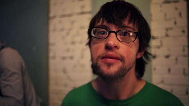 Keyboarder Philip
