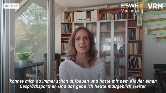 Idstein: Wie Yoga am Klavier