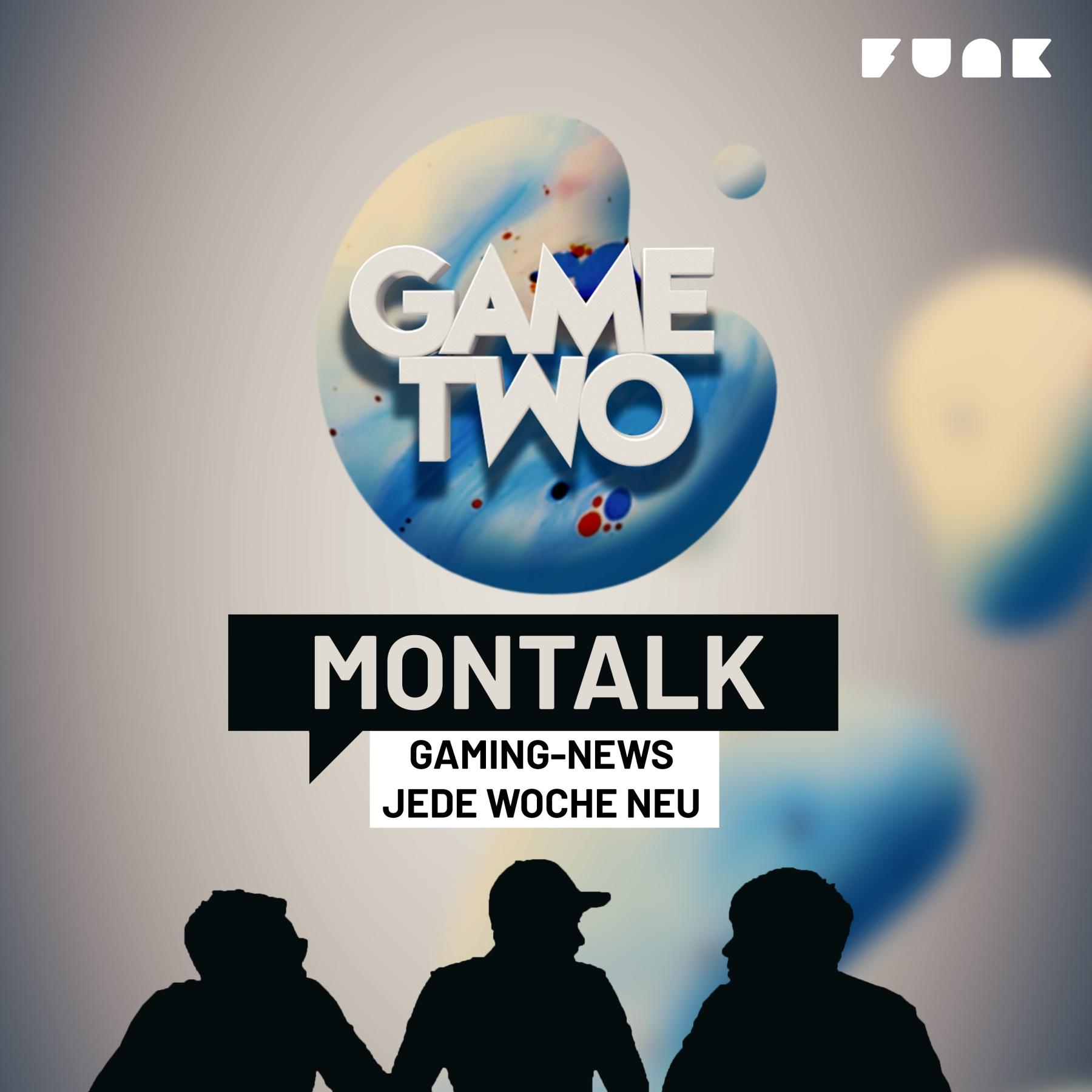 Montalk #103 | Die Xbox Series X ist da! – First Look