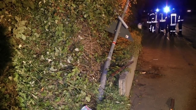 23-Jähriger aus Leun wird bei Unfall tödlich verletzt