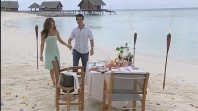 Malediven und Thailand