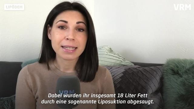 dasbewegt!: Wie lebt es sich eigentlich mit Lipödem?