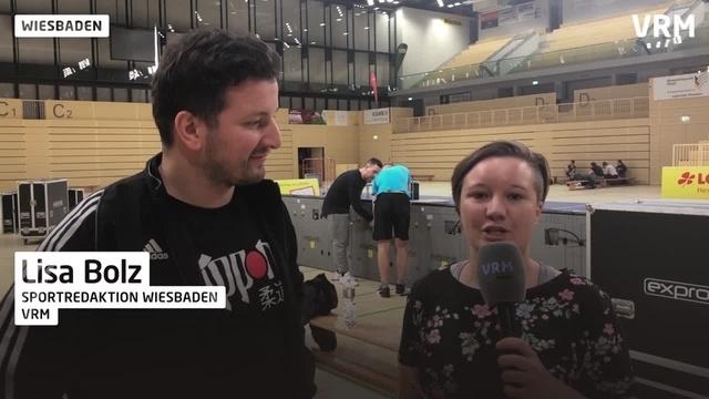Judo: Bundesliga-Auftakt der JCW-Frauen