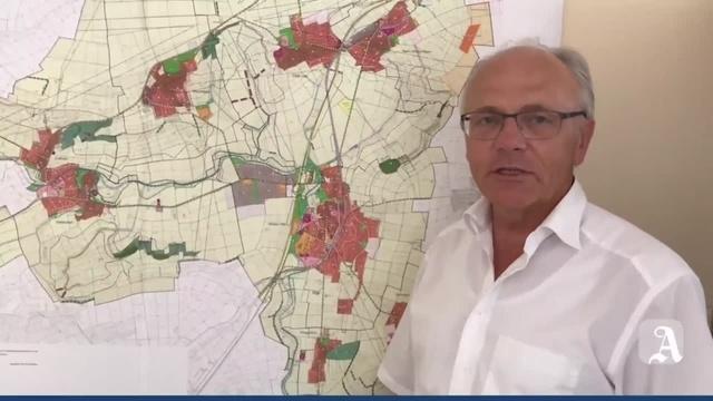 VG Nieder-Olm: Erwin Malkmus geht in den Ruhestand