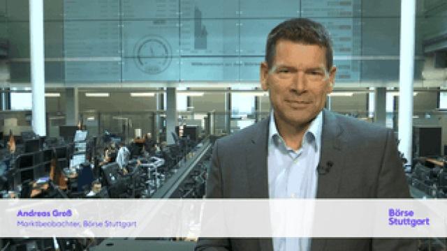 Marktbericht: Dax tritt vor US Arbeitsmarktbericht auf der Stelle