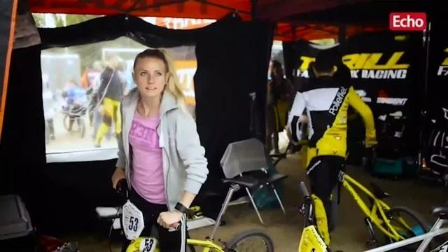 BMX Eurocup in Weiterstadt