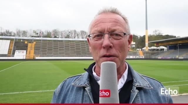 Jens Wannemacher zum Spiel gegen den FC Ingolstadt