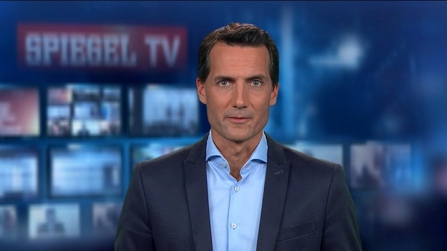 SPIEGEL TV vom 01.10.2018
