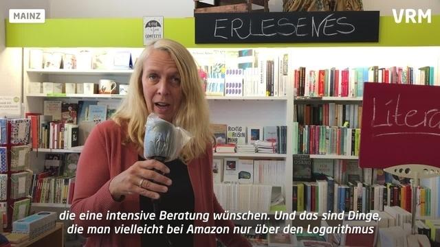 Kleine Buchläden gegen große Händler: Büchergilde