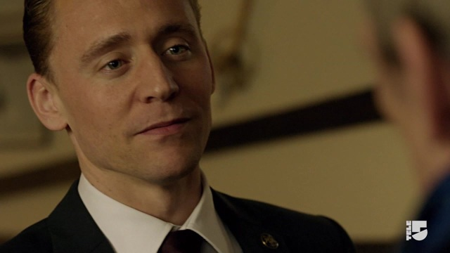 Trailer: The Night Manager