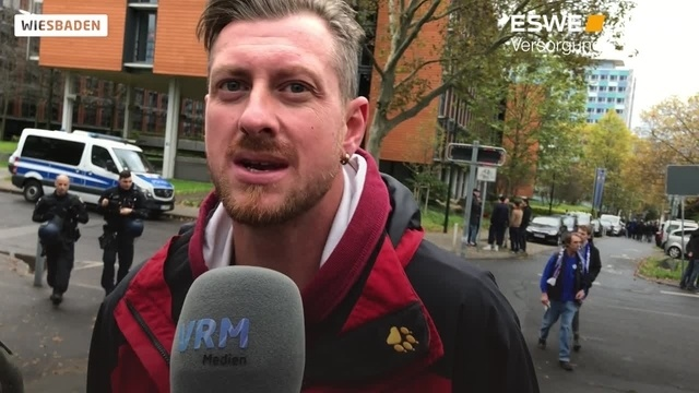 SVWW: Später Ausgleich sichert Punktgewinn gegen HSV