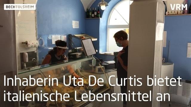"""""""Italieria Bottega Uta hat in Bechtolsheim eröffnet"""